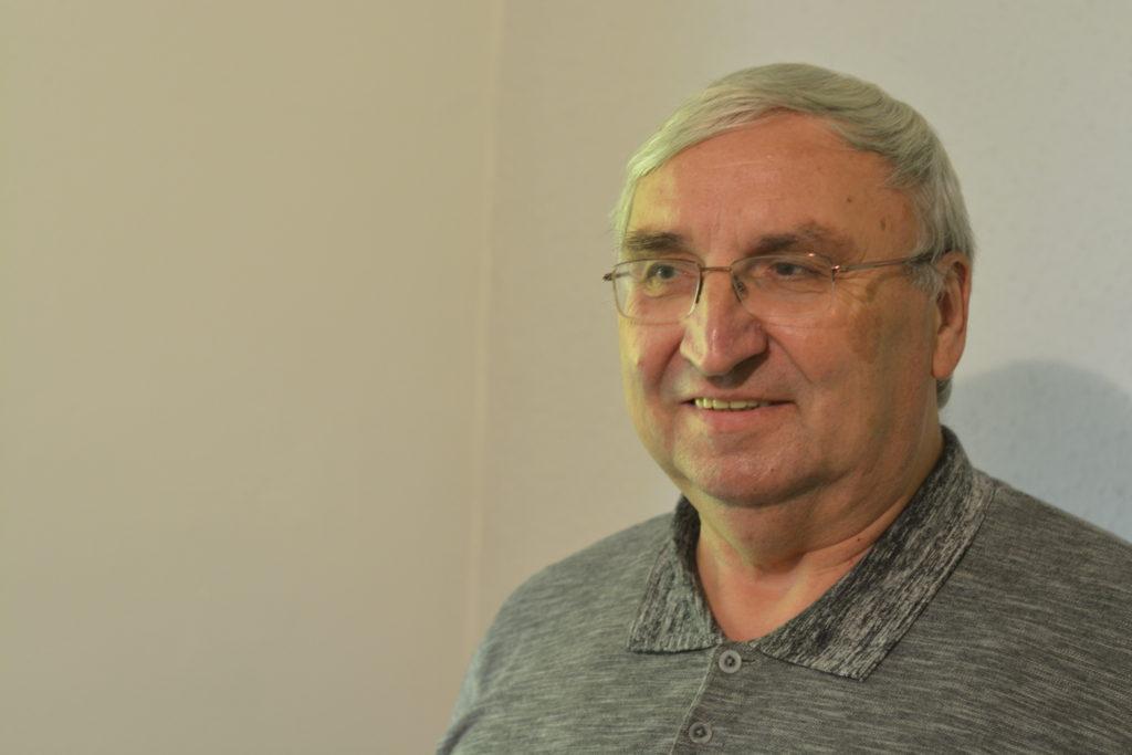 Mgr. Jan Cieślar